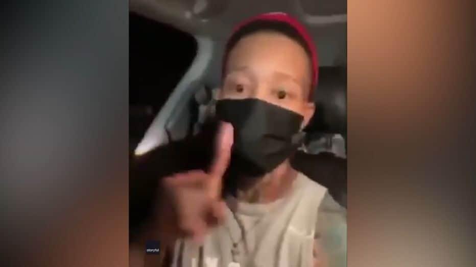 Police Handcuff Deaf Black Woman, Ask Her Kids to Interpret