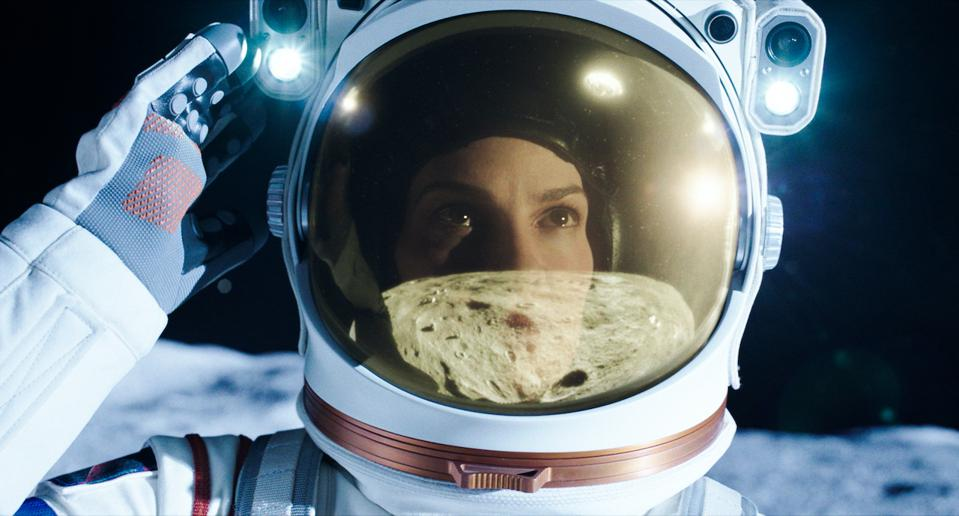 Space Blindness in the Netflix Series 'Away' — Is It a Real Thing?
