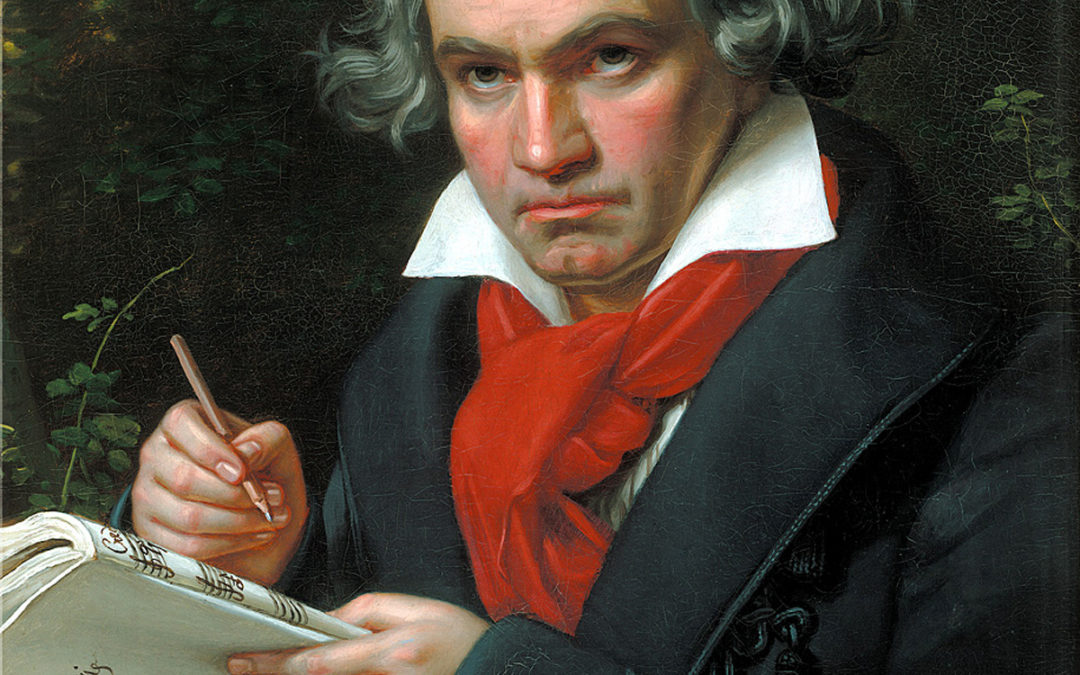 Did Beethoven's Deafness Change Music Forever?