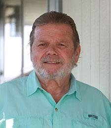 Curt Crocker