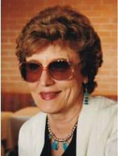 Doris Wellman