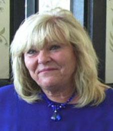 Judy Choat
