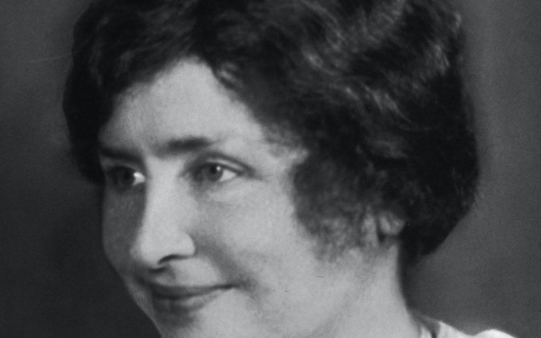 Helen Keller's Legacy