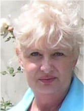 Linda Amerson