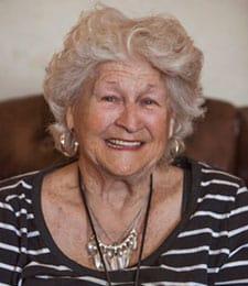 Patricia Olney