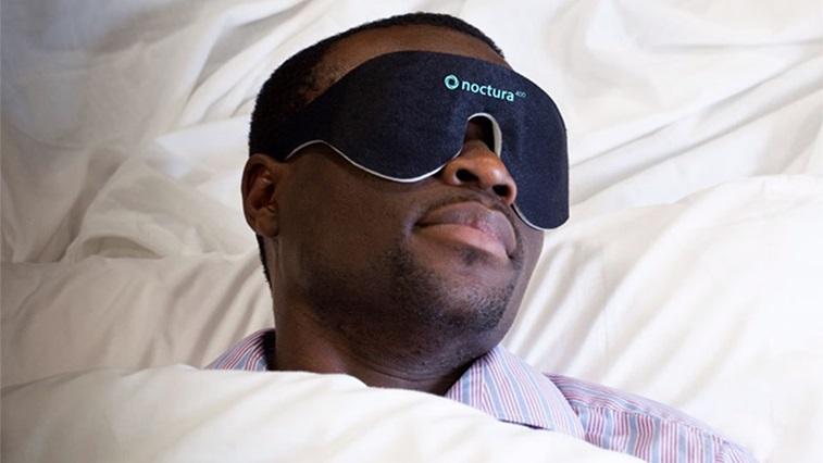 Can a Special Sleep Mask Prevent Diabetic Eye Disease?