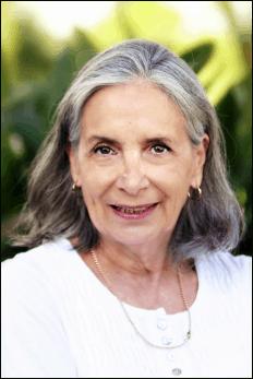 Susanna Rodell