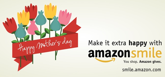 Mother's Day Cometh!