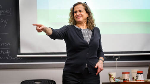 American Sign Language Thrives on Campus