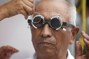 COVID-19 Is Putting Millions of People at Risk of Blindness
