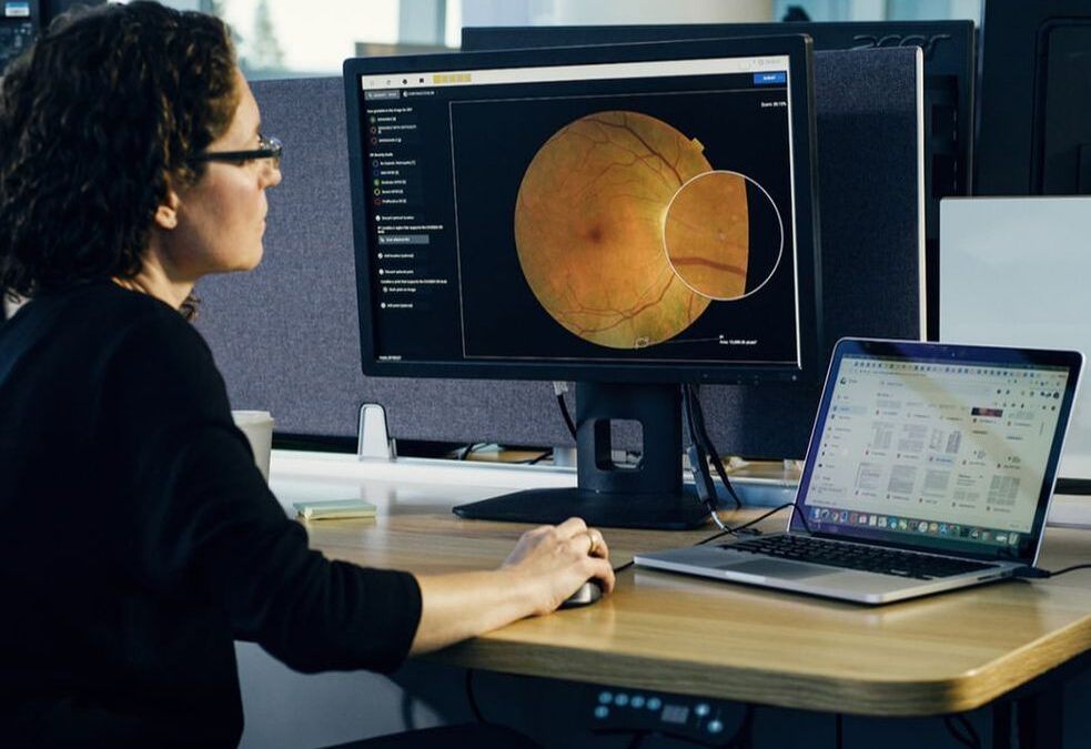 Google Admits Its AI for Diabetic Blindness Falls Short