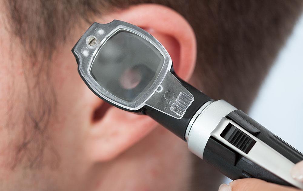 Coronavirus Leaves British Man Deaf in One Ear