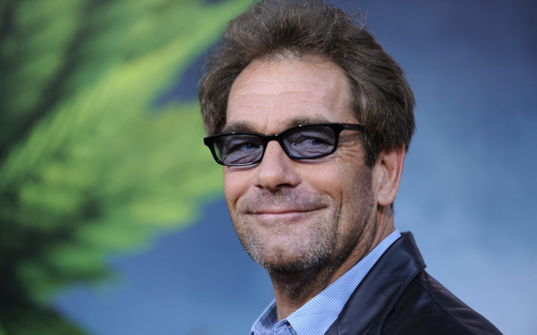 Despite Deafness, Huey Lewis Releases His First Album in 20 Years