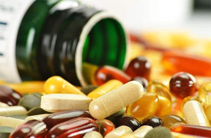 Many Supplements for Vision Loss Do Not Contain Ingredients Listed on Their Labels